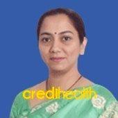Dr. Dipali Prabhu