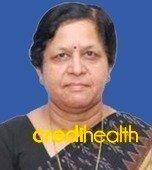 Dr. Madhu Shrivastava