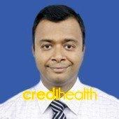 Dr. Ashwin Chowdhury