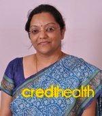 Dr. Anita K Mohan