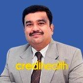 Dr. Karthik Vasudevan