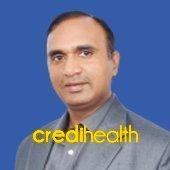 Dr. Manoharan B