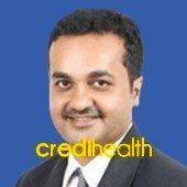 Dr. Rahul Shetty