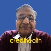 Dr. L R Aggarwal
