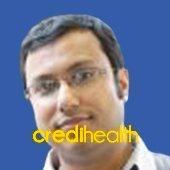 Dr. Manas Chakrabarti
