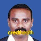 Dr. Gobu P