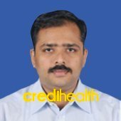 Dr. Baraneedharan K