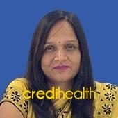 Dr. Swati Kapadia