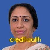Dr. Savitha Shetty