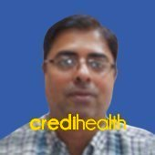 Dr. Vikram Khanna