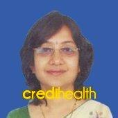 Dr. Anupama Borkar