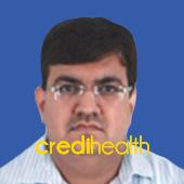 Dr. Navin Chobdar