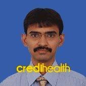 Dr. Arumugam .