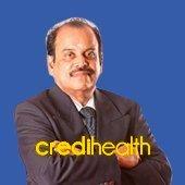 Dr. R Krishnanamoorthy