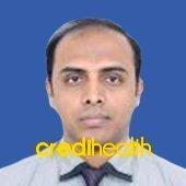 Dr. C S Manjunath