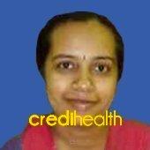 Dr. Usha M K