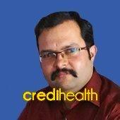 Dr. Vishnu Murthy G S