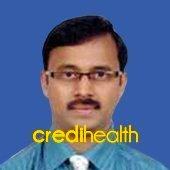 Dr. Ravi Kiran CS