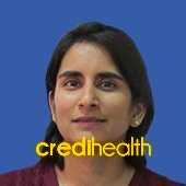 Dr. Meghana Manocha