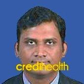 Dr. Manigandan Chandrasekaran