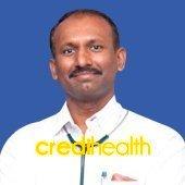 Dr. Ravindranath Reddy D R
