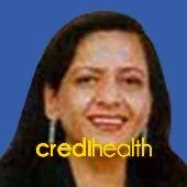 Dr. Athiya Agarwal