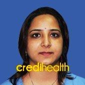 Dr. Nisha Sinha