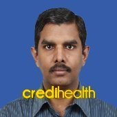 Dr. Vijay Anand T