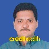 Dr. Sridhar S