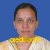 Dr. Preetha R