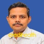 Dr. Subramanyam Kolanukuduru