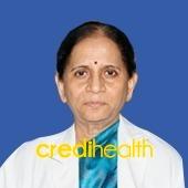 Dr. Lakshmi Podduturi Reddy