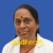 Dr. Vindhya Tirumala Reddy