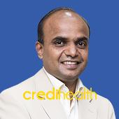 Dr. Santoshkumar Hakkalamani