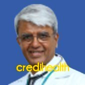 Dr. Subramanian JR