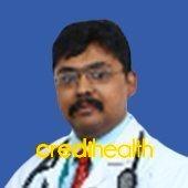 Dr. Jagadeesh C