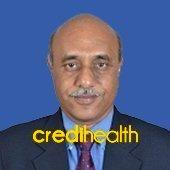 Dr. Shantaram D