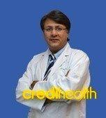 Dr. Rishi Parashar
