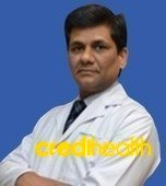Dr. Alok Agarwal