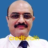 Dr. Deepinder Chaudhary