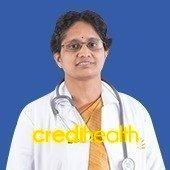 Dr. NS Saradha