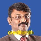 Dr. K Shyamnath Krishna Pandian