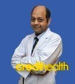 Dr. Rajesh Acharya
