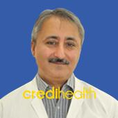 Sanjay sarup   paediatric orthopaedic specialist   artemis hospital