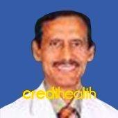 Dr. Jeyabaul R A