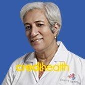 Dr. Zeenat Sadikot