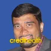 Dr. Hakim K Barot