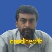 Dr. Saleh Dhansura
