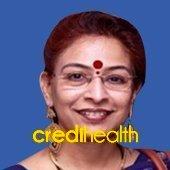 Dr. Sheilja Singh