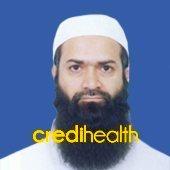 Dr. Muhammad L Farooq